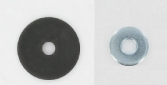 Blade Bolt Washer Set Ride-on Mowers